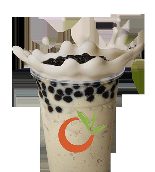 Pearl Milk Tea – OCHAYA TEA